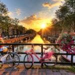 Экзотика Амстердама